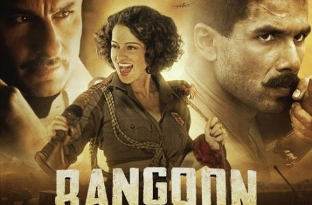 RANGOON: Love for your nation, love for beloved- A perfect parallel