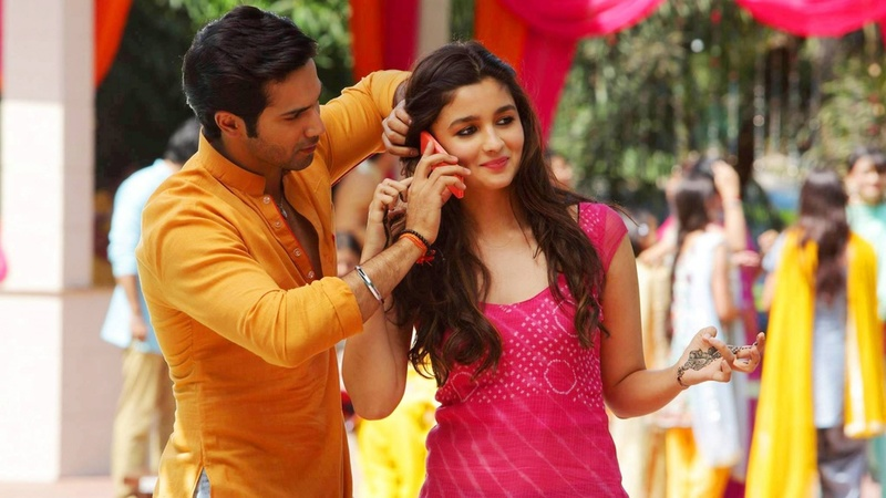 Badrinath ki Dulhania Movie Review | Bollywood Film Review