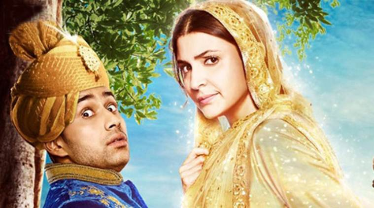 Phillauri Hindi Movie Review | Bollywood Film Review Website