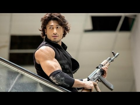 Commando 2 Hindi Film Review