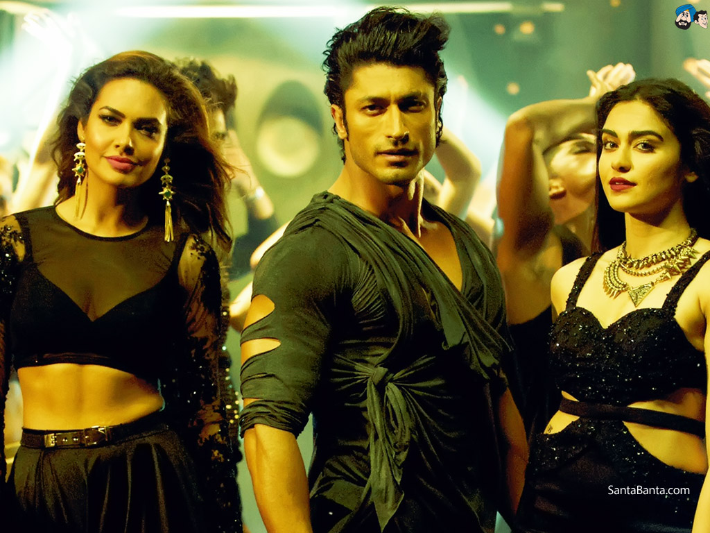 Commando 2 Bollywood Movie Review