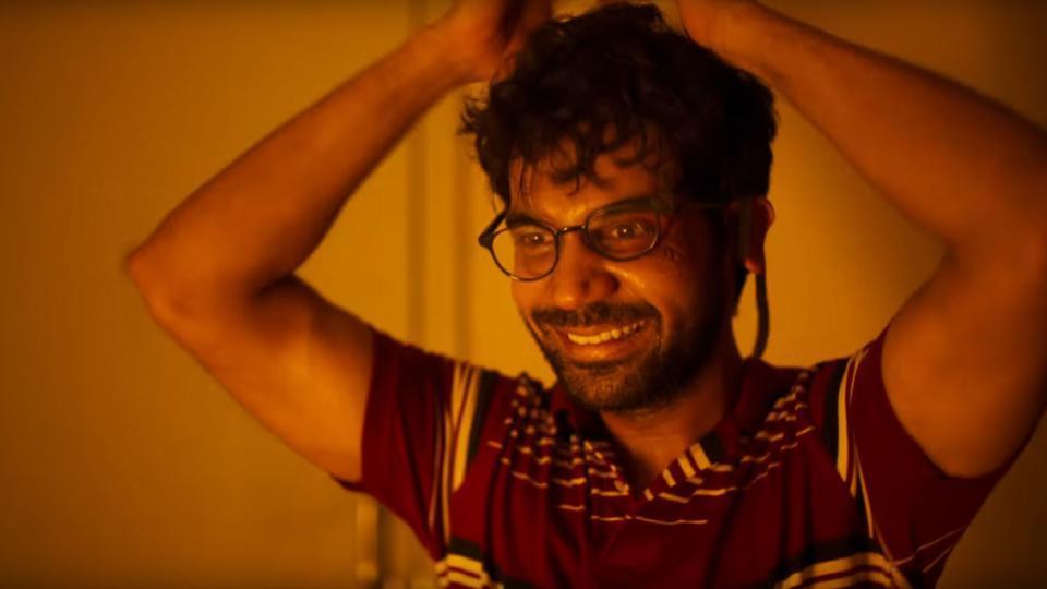 Bollywood Film Trapped Review | Rajkummar Rao