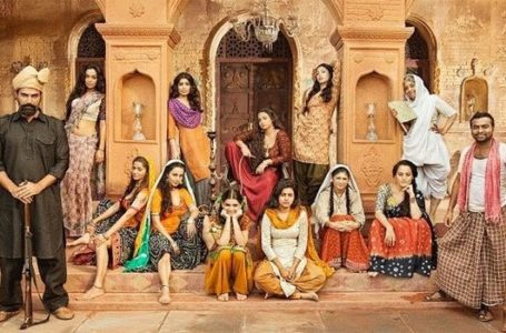 DESPITE BEING HIGH ON THEMES AND BRILLIANT WORK BY VIDYA AND CHUNKY, BEGUM JAAN MIGHT NOT HAVE A MASS APPEAL