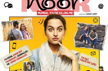 "WITH NO ACTIVE JOURNALISM AND A HALF-BAKED SCREENPLAY, ""NOOR"" FALLS FLAT…!"