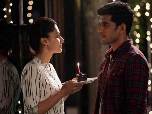 Hindi Film Naam Shabana Movie Review