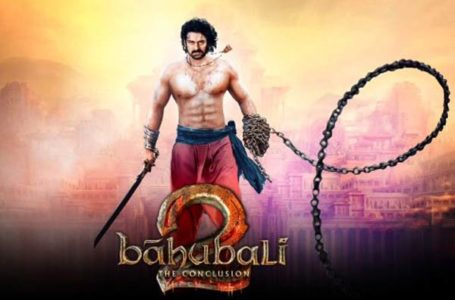 BAHUBALI:THE CONCLUSION- A TRUE MASTERPIECE…!