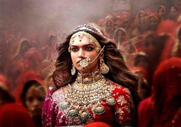 Bollywood Movie Padmaavat Movie Review