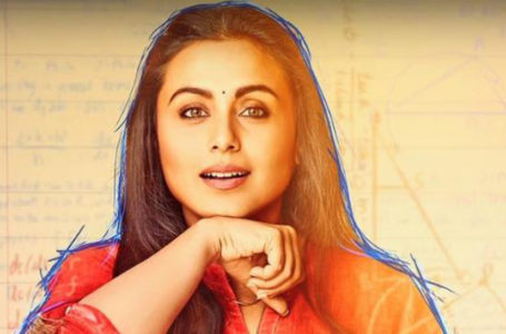 HICHKI shines on performances, comes out with a message, but aims only one audience segment…!