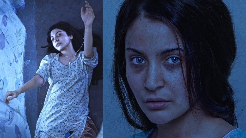 Anushka Sharma film Pari movie review