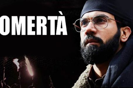 OMERTA FILLS YOU WITH DISGUST, AND THAT'S WHERE THE BEAUTY LIES…