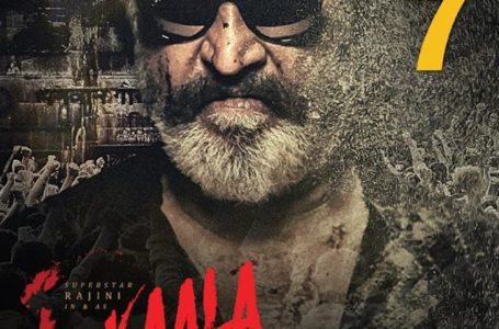 MADE FOR RAJNI, THE POLITICIAN, 'KAALA' ENTERTAINS ONLY IN PARTS