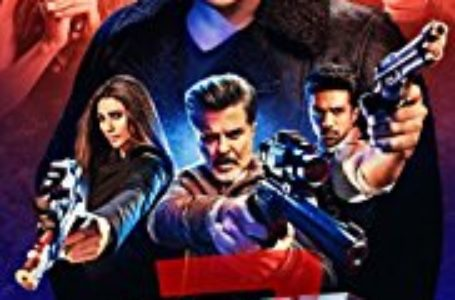 THE GRAPH OF FRANCHISE GOES FURTHER DOWN WITH 'RACE 3'