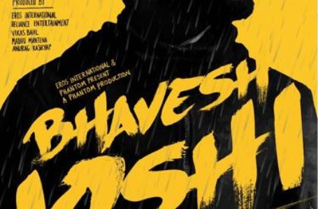 A TRUE SUPERHERO MOVIE IN LITERAL SENSE, 'BHAVESH JOSHI SUPERHERO' WILL STRUGGLE TO GET LIKES