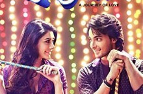 SIMPLE IN ITS APPROACH, 'LOVEYATRI' IS TOO SIMPLISTIC