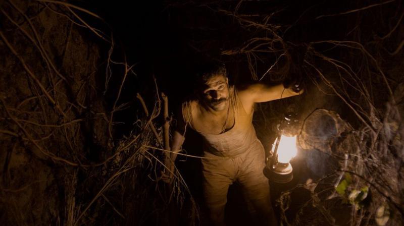 Tumbbad, review, film, hindi