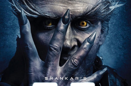 EXTREMELY TOUGH TO MAKE, WATCH '2.0' ONLY FOR THE EFFORTS
