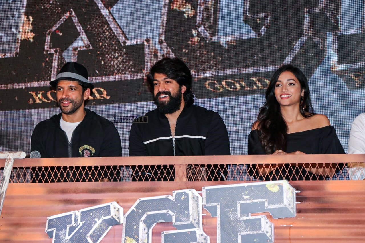 KGF, film, hindi, review