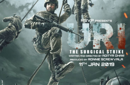 FILLING YOU WITH PRIDE, 'URI' IS A MUST WATCH FOR EVERY INDIAN