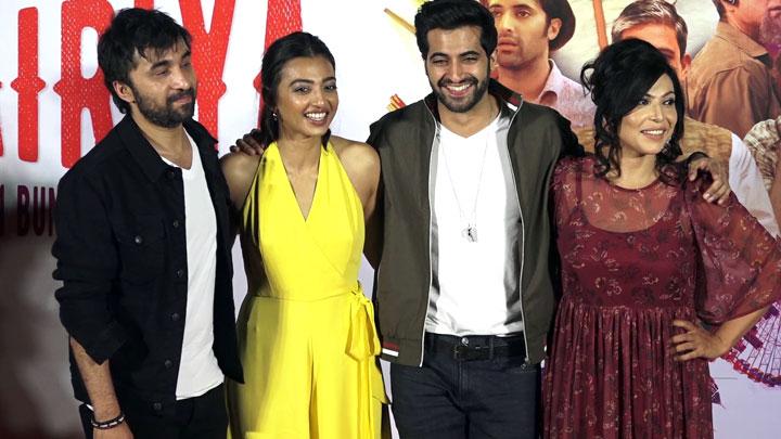 Bombairiya, hindi, review, film
