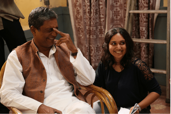 Bombairiya, film, review, hindi