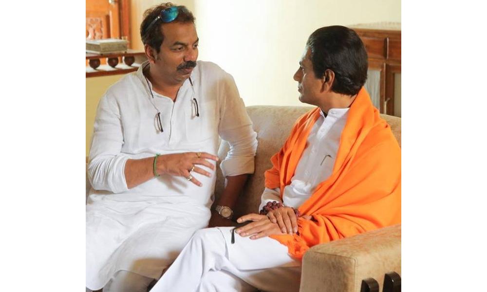Thackeray, hindi, film, review