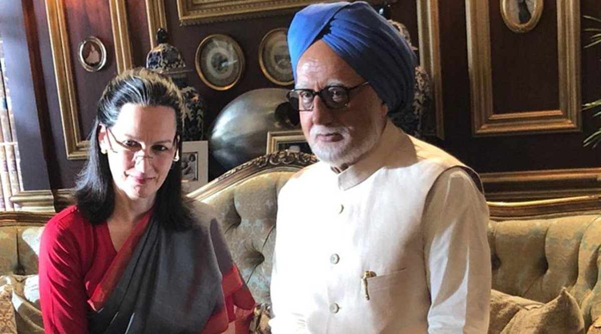 The Accidental Prime Minister, review, film, hindi