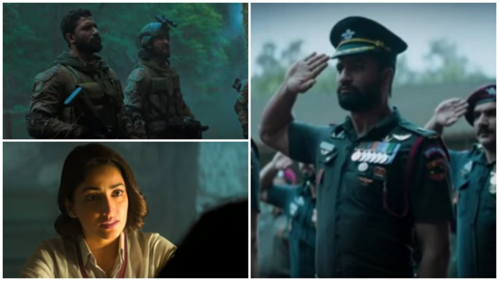 Uri, review, film, hindi