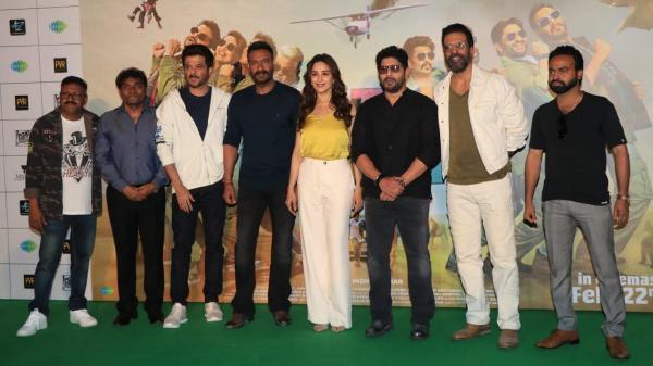 Total dhamaal, hindi, film, review