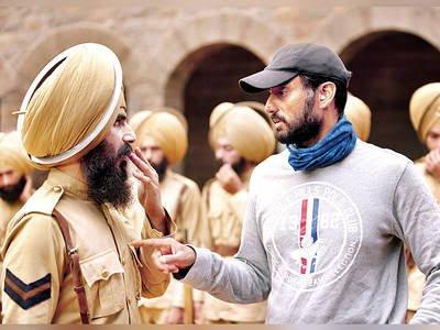 Kesari, Hindi, film, review