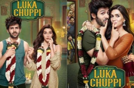 A DECENT ENTERTAINER 'LUKA CHUPPI' JUST MISSES THE OPPORTUNITY OF BEING A PATHBREAKER