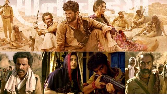 Sonchiriya, hindi, review, film