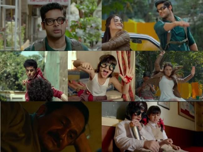 Mard ko dard nahin hota, film, hindi, review