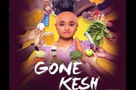 A RISKY TERRITORY, 'GONE KESH' GIVES BOLLYWOOD MUCH NEEDED STRENGTH