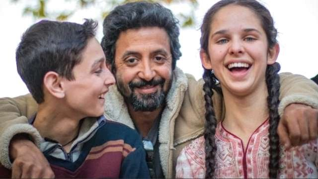No fathers in kashmir, hindi, film, review