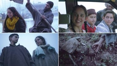 No fathers in kashmir, review, film, hindi