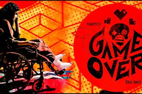 3 LEVELS IN 'GAME OVER'- EXTRAORDINARY IDEA, INCOMPETENT EXECUTION, BRILLIANT CLIMAX