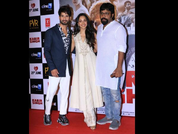 kabir singh, hindi, review, film, 2019