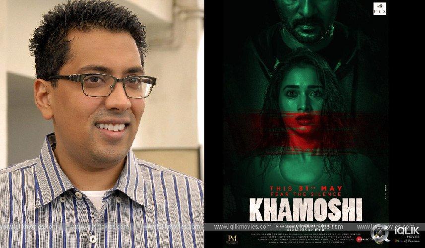 Khamoshi, hindi, film ,review, 2019