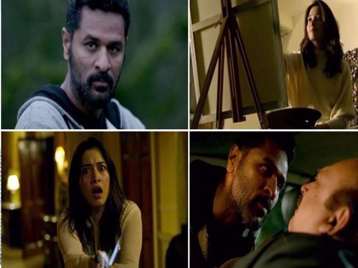 Khamoshi, 2019, review, film, hindi
