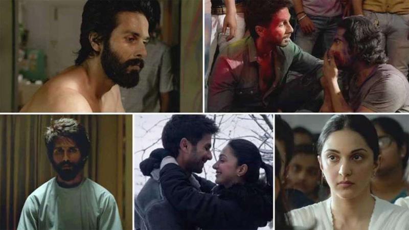 kabir singh, hindi, film, review, 2019