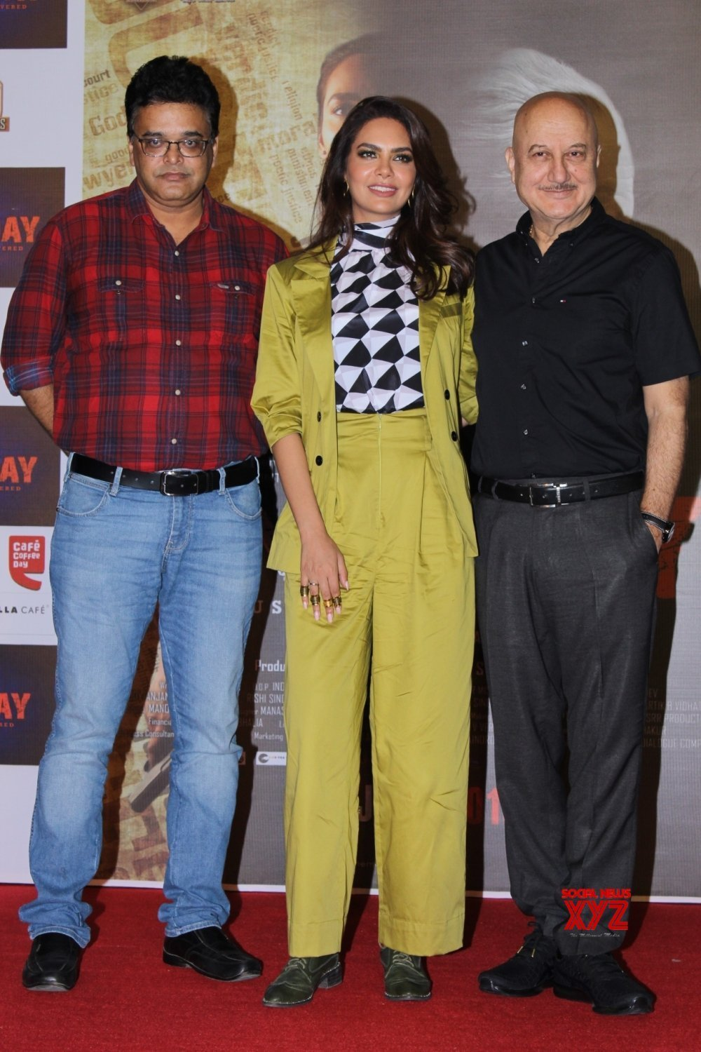 one day, film, review, hindi, 2019