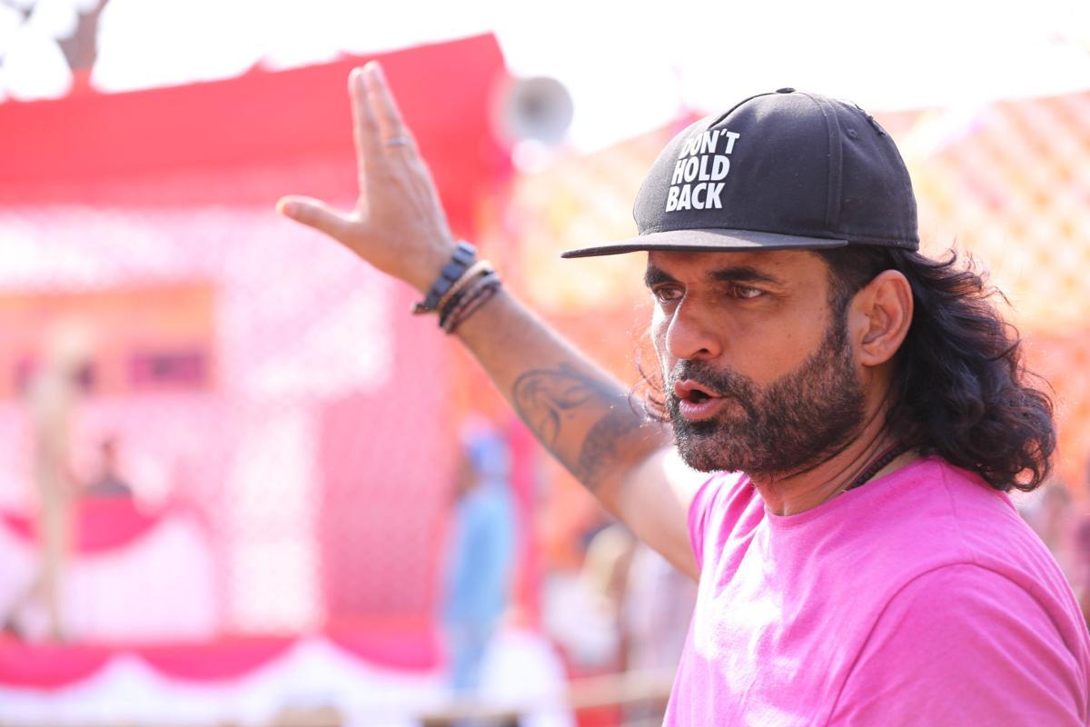 Arjun patiala, review, film, hindi, 2019
