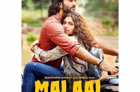 'MALAAL' IS NOTHING MORE THAN A CONVENTIONAL LOVE STORY