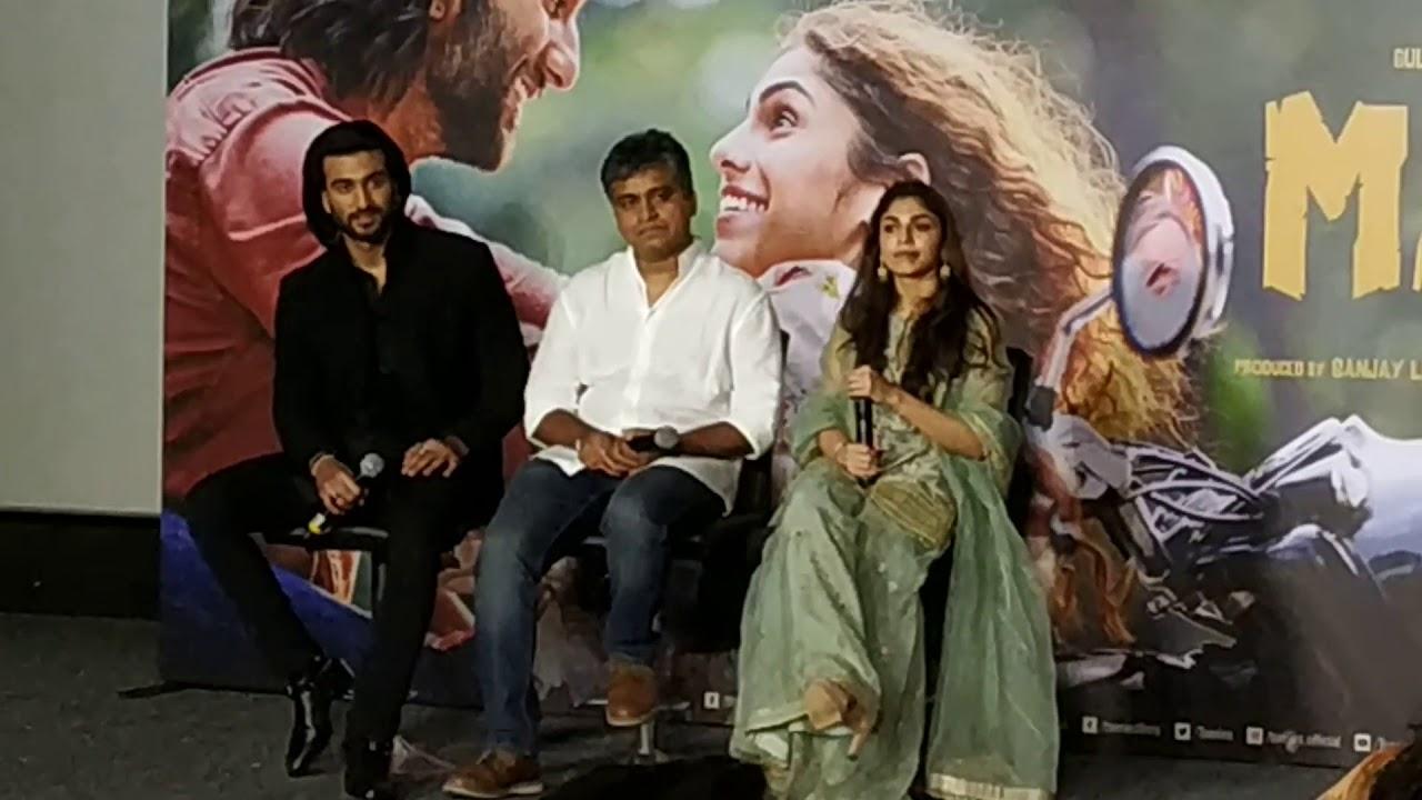 malaal, hindi, review, film, 2019