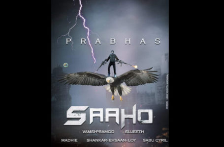 'SAAHO' WINS IF ONLY HUGE BUDGET ENSURED QUALITY CINEMA
