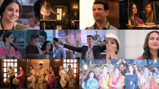 Mission Mangal, review, film, hindi, 2019