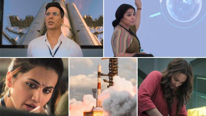 Mission Mangal, film, hindi, review, 2019