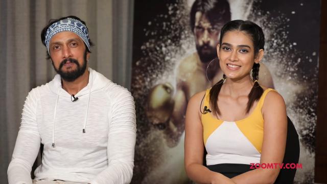 pehlwaan, review, film, hindi, 2019