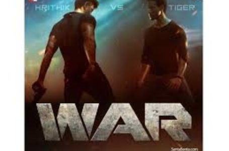 LOADED WITH HIGH OCTANE ACTION, 'WAR' HAS LITTLE CONTENT SUBSTANCE
