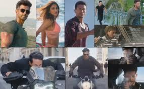 war, film, hindi, review, 2019